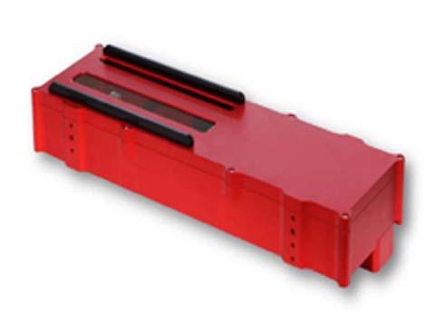 激光XY-2D扫描仪