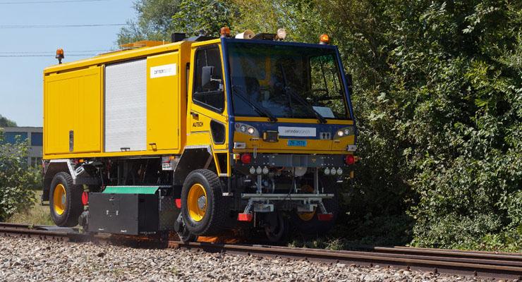 AUTECH ATVM8000-12E